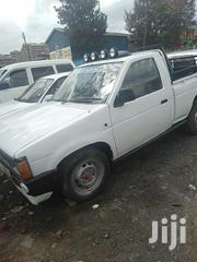 Nissan Pick-Up 2000 White   Cars for sale in Nairobi, Lower Savannah