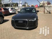 Audi A6 2012 2.0T Gray | Cars for sale in Nairobi, Parklands/Highridge