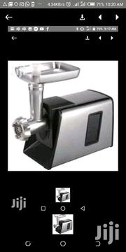 Electric Domestic Meat Mincer | Kitchen Appliances for sale in Nairobi, Nairobi Central