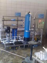 Water Purification Plant | Manufacturing Equipment for sale in Kiambu, Juja