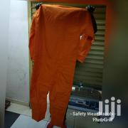 Orange Workers Overall | Clothing for sale in Nairobi, Nairobi Central