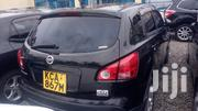 Nissan Dualis 2009 Black | Cars for sale in Mombasa, Tudor