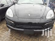 Porsche Cayenne 2012 Black | Cars for sale in Mombasa, Shimanzi/Ganjoni