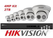 Arrowtrap Cctv Installers | Computer & IT Services for sale in Nakuru, Gilgil