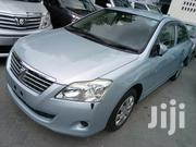 New Toyota Premio 2013 Blue | Cars for sale in Mombasa, Timbwani
