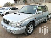Subaru Forester 2001 Automatic Silver | Cars for sale in Nairobi, Parklands/Highridge