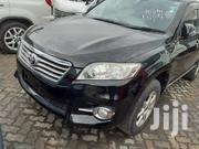 Toyota Vanguard 2012 Black | Cars for sale in Mombasa, Shimanzi/Ganjoni