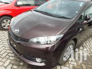 Toyota Wish 2012 Brown | Cars for sale in Mombasa, Shimanzi/Ganjoni