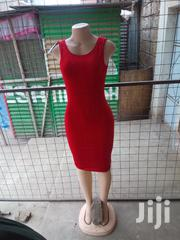 Red Velvet Dress | Clothing for sale in Nairobi, Nairobi Central