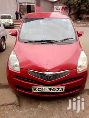 Toyota Ractis 2009 Red | Cars for sale in Nairobi, Airbase