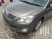 Toyota Premio 2012 Gray | Cars for sale in Mombasa, Shimanzi/Ganjoni
