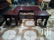 Hard Wood Coffee Set | Furniture for sale in Kiambu, Murera