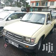 Toyota Hilux 2000 Yellow   Cars for sale in Nairobi, Embakasi