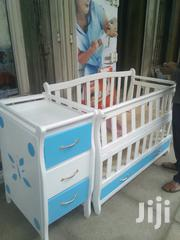 Baby Wooden Cot | Children's Furniture for sale in Nairobi, Nairobi Central