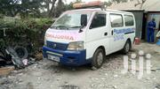 Nissan Caravan 2002 White | Buses for sale in Nairobi, Ngara