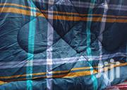 4*6 Cotton Duvets With a Matching Bed Sheet and 2 Pillowcases | Furniture for sale in Nairobi, Karura