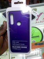 Huawei Y9 2019 Silicon Covers | Accessories for Mobile Phones & Tablets for sale in Nairobi, Nairobi Central
