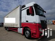 Mercedes-benz Actros 2542L 2013 | Trucks & Trailers for sale in Nairobi, Kasarani