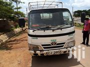 Toyota Dyna 2010 White | Trucks & Trailers for sale in Kakamega, Mumias Central