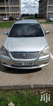 Toyota Premio 2003 Silver | Cars for sale in Nairobi, Nyayo Highrise