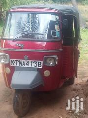 Piaggio 2010 Red | Motorcycles & Scooters for sale in Mombasa, Timbwani