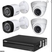 4 CCTV Cameras 720p HD (Complete Package) | Cameras, Video Cameras & Accessories for sale in Nairobi, Nairobi Central