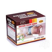 Suction Tissue Holder   Home Accessories for sale in Nairobi, Nairobi Central