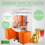 Commercial Orange Juicer Squeezer Citrus Fruit Juice Extractor Blender | Restaurant & Catering Equipment for sale in Nairobi, Karen