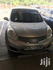 Nissan Note 2010 Gray | Cars for sale in Mombasa, Bamburi