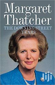 The Downing Street Years Margaret Thatcher | Books & Games for sale in Nairobi, Nairobi Central