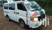Nissan Caravan 2006 White | Buses for sale in Kiambu, Township E