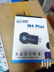 Anycast M4 PLUS Wireless TV Dongle | Computer Accessories  for sale in Nairobi, Nairobi Central