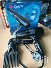 Zeriotti Hair Dyer | Tools & Accessories for sale in Nairobi, Nairobi Central