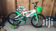 Bike Size 20 Kids Age 6 to 10 Yrs | Sports Equipment for sale in Nairobi, Nairobi Central