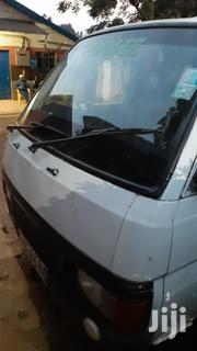 Nissan Caravan | Buses for sale in Nairobi, Karen