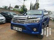 Toyota Hilux 2012 2.5 D-4D 4X4 SRX Blue | Cars for sale in Nairobi, Nairobi Central