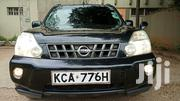 Nissan X-Trail 2008 Black | Cars for sale in Nairobi, Ngara