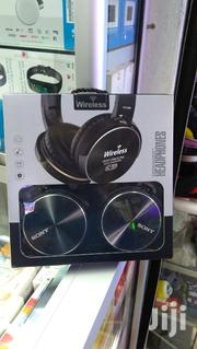 Sony Bluetooth Headphones   Accessories for Mobile Phones & Tablets for sale in Nairobi, Nairobi Central