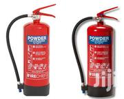 Dry Powder Fire Extinguishers 6kg | Safety Equipment for sale in Nairobi, Nairobi Central