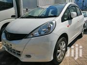 Honda Fit 2012 Automatic White | Cars for sale in Mombasa, Shimanzi/Ganjoni