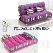 Foldable Sofa Bed | Furniture for sale in Nairobi, Nairobi Central