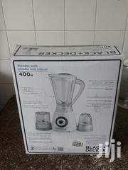 Black+Decker Blender | Kitchen Appliances for sale in Mombasa, Mji Wa Kale/Makadara