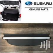 OEM Boot Cover For Subaru Foresta SH5 SHJ New Shape | Vehicle Parts & Accessories for sale in Nairobi, Nairobi Central