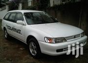 Toyota Corolla 1999 White | Cars for sale in Kajiado, Kimana