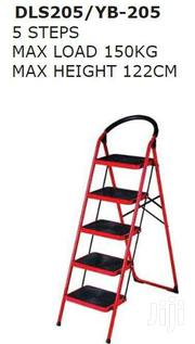 Ladder, To Reach Higher, 5 Steps | Hand Tools for sale in Nairobi, Ngara