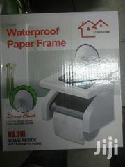 Water Proof Paper Frame | Home Accessories for sale in Nairobi, Nairobi Central