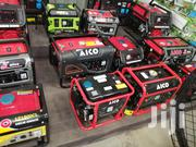Brand New Aico 7.5 Kva Gasoline Generator. | Electrical Equipments for sale in Nairobi, Embakasi
