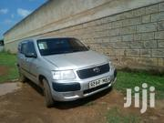 Toyota Succeed 2002 Silver | Cars for sale in Uasin Gishu, Kapsaos (Turbo)