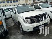 Nissan Navara 2012 White | Cars for sale in Mombasa, Tononoka