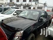Isuzu D-MAX 2012 Black | Cars for sale in Mombasa, Tononoka